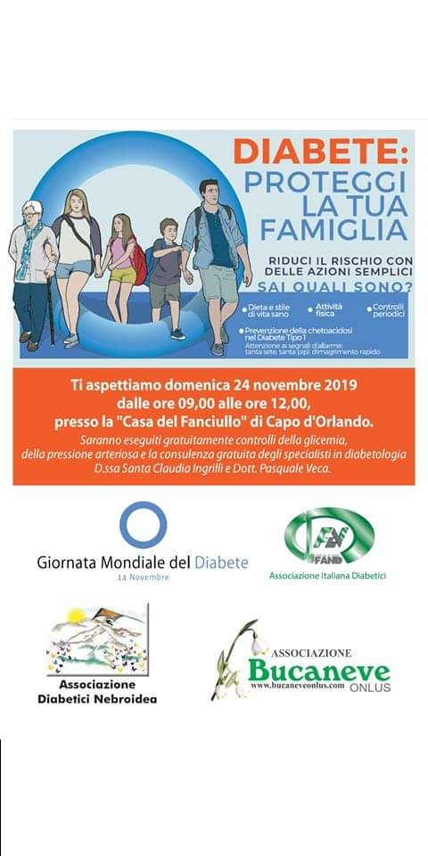 Screening a Capo d'Orlando