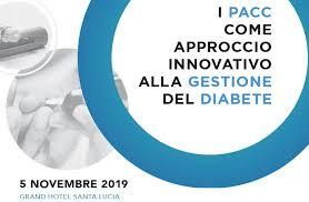I PACC come approccio innovativo alla gestione del diabete nella regione Campania