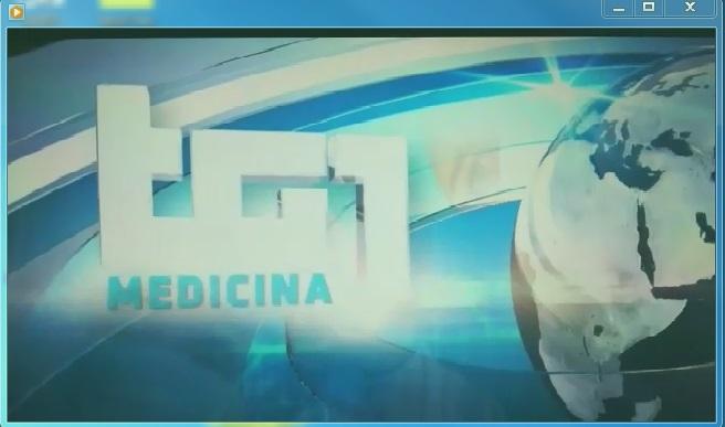 TG1 Medicina : assistenza malati diabetici in periodo COVID-19