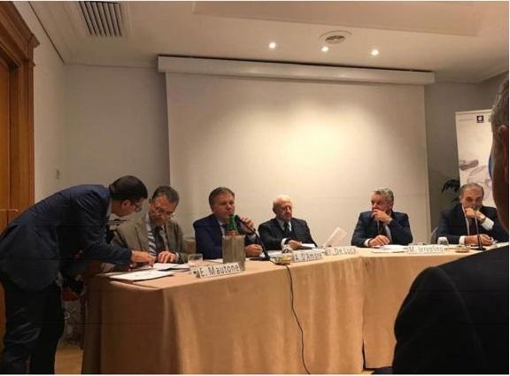 Le Istituzioni incontrano il coordinamento delle associazioni diabetici della Campania