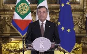 FAND ringrazia il neo Presidente del Consiglio  Prof. Mario Draghi